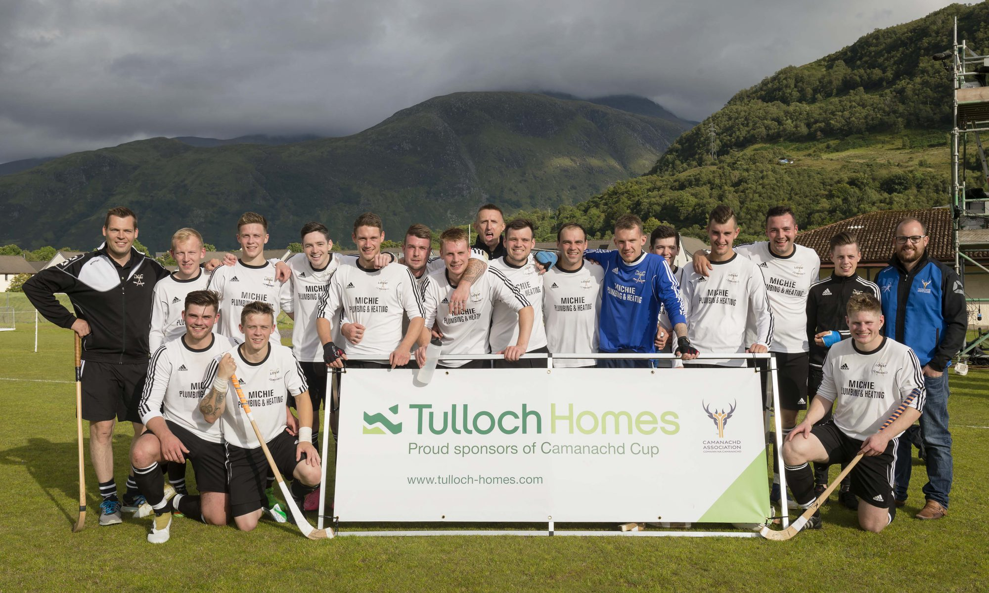 Lovat Shinty Club